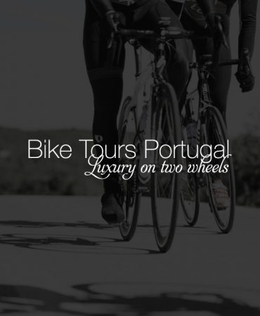 Bike Tours Portugal