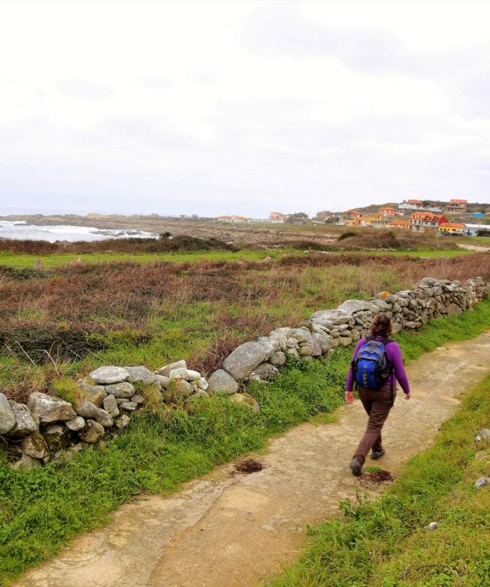 Atlantic Route Coustal Walking Holiday