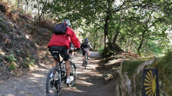 Cycle - Central Way (Porto - Santiago)