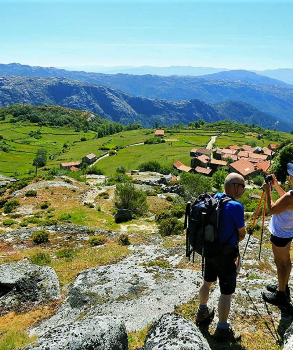 Explore Peneda-Gerês National Park