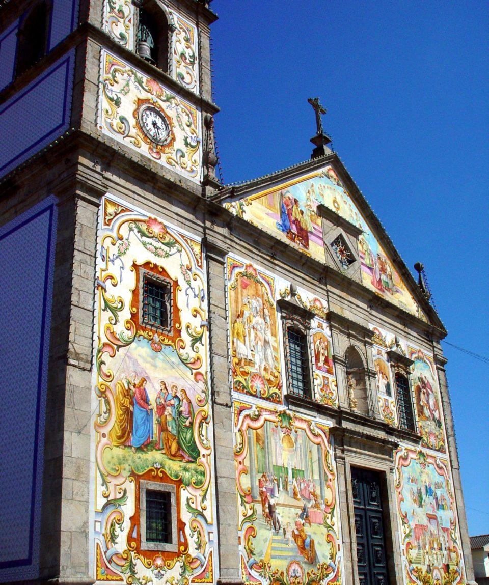 resize_Costa Atlântica Aveiro, Igreja de Valega - Ovar